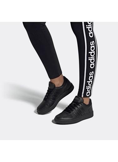 adidas Adidas Ee7897Kadın Günlük Ayakkabı Siyah